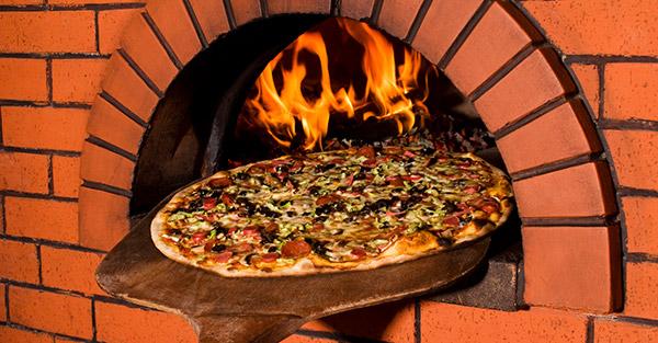 Eugene outdoor pizza oven contractor