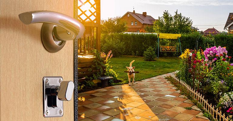 Eugene outdoor living